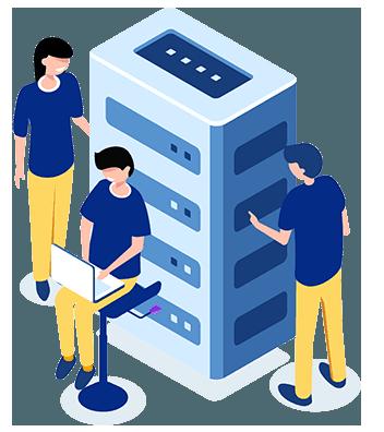 Cheap shared hosting